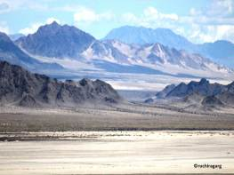 Somewhere in Arizona Desert