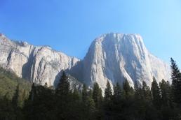 Yosemite Park, California