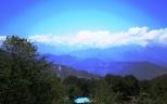 Nagarkote in Nepal