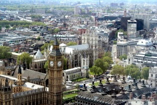 London Calling!